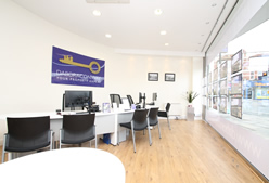 Winchmore Hill Office