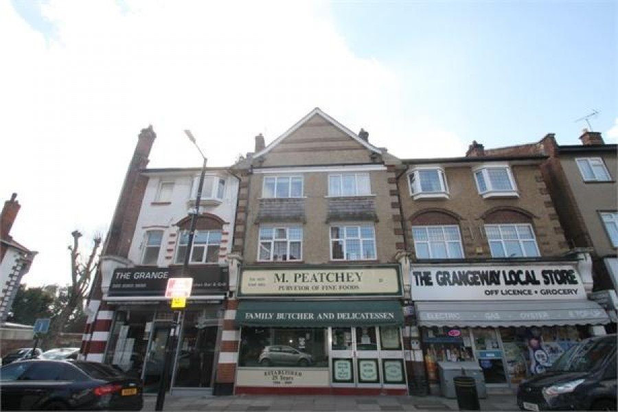 Images for The Grangeway, N21