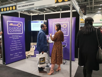 The Homebuyer and Investor Show 2019 - an event not to be missed!